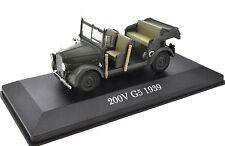 Mercedes Benz 200V G5 1939  1:43
