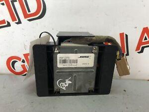 Nissan 350z Sports 2004 BOSE Subwoofer Speaker Amplifier 28060 CD000