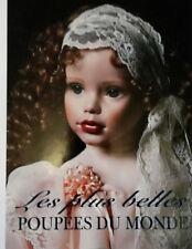 Les plus belles poupées du monde : le magazine des poupées MUYSKENS & BISCHOFF