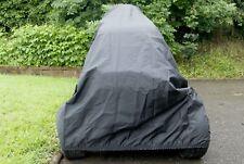 Heavy Duty Ride Lawn Mower Cover 165x110x165 Waterproof Breathable Elastic Hem
