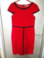 Marks And Spencer Red Dress Size 14