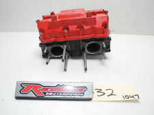2004 Polaris MSX 150 Turbo Complete Cylinder Head