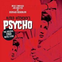 Psycho (Original Movie Score) [New Vinyl LP] 180 Gram, Holland - Import