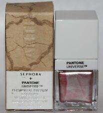 Sephora + Pantone EARTH Universe Elemental Energy Nail Lacquer Confetti 0.3 oz *
