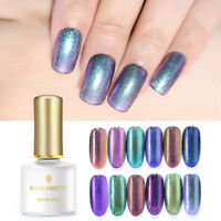 6ml BORN PRETTY Chameleon Gel Polish Glitter Soak Off UV Gel Varnish Nail Art