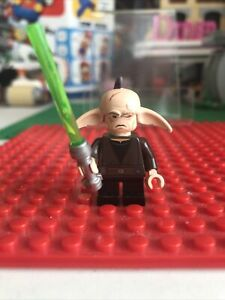 Lego Star Wars Minifigure From 9498 - Even Piell