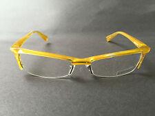 Alain Mikli AL0884 0006 Glasses Frames Lunettes Occhiali Brille Hand made France