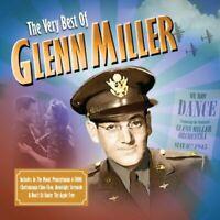 Glenn Miller - The Very Best Of (NEW CD)