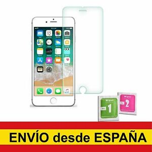 Cristal Templado Para IPHONE 5/5S/SE/6/6S/7/8/PLUS/X/XR/XS/11/12/PRO/MAX/MINI
