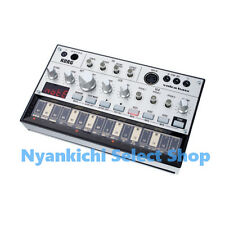 KORG Analogue Bass Machine Sequencer built-in Synthesizer Volca bass Japan NEW