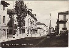 CASTELFRANCO VENETO - BORGO TREVISO (TREVISO) 1965