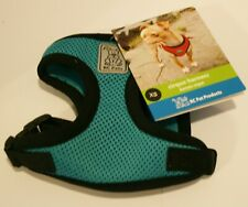 RC Pet Products Cirque Soft Walking Mesh Dog Harness - Sm Breed XS