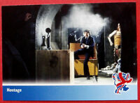 THE NEW AVENGERS - Card#42 - Hostage - Strictly Ink 2006
