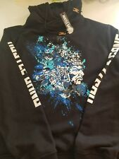 Hustle Gang Hoodie NEW size 3XL