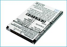 Li-Polymer Battery for HTC TRIN160 35H00077-02M Trinity 100 P3600 P6300 HTC P360
