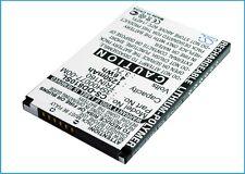 BATTERIA Li-POLYMER PER HTC TRIN160 35h00077-02m TRINITY 100 P3600 P6300 HTC P360