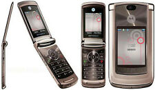 Motorola Moto RAZR2 V9 Rose Gold Mobile Phone