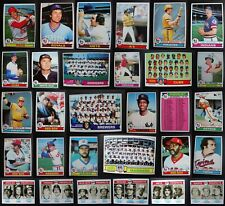 1979 Topps Baseball Cards Complete Your Set U You Pick From List 501-726 VG/EX