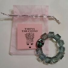 NWT RARE Authentic Tarina Tarantino Wizard of Oz Bracelet w Swarovski Crystals