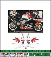 kit adesivi stickers compatibili  rsv 1000 r daytona millenium tecnology
