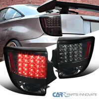 For Toyota 00-05 Celica LED Smoke Tinted Parking Tail Lights Brake Rear Lamps