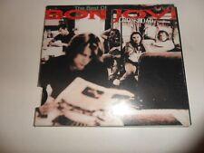 CD CROSS Road: the Best of (Slide Pack) di Bon Jovi (2005)