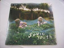 SONIC YOUTH - MURRAY STREET - LP VINYL 2002 NEW SEALED