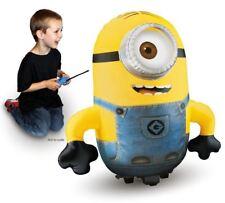 Despicable Me RC Radio Remote Control Minions Stuart Jumbo Inflatable Toy Figure