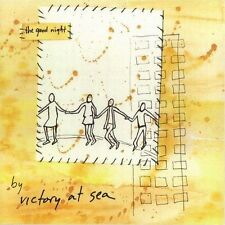 Victory at Sea - The Good Night CD 2005 Kimchee Records MINT CHEAP!