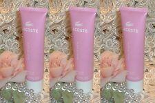 LOT~ Lacoste  LOVE OF PINK ~ 1.7 oz / 50ml EACH ~ Perfume d Shower Gel s