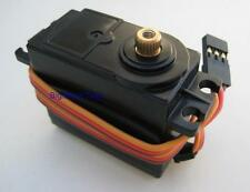 1/5 RC Throttle Brake Servo Metal Geared 15kg S0151 & Arm fit Baja PRC KM Rovan