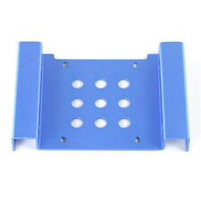 """New HDD Aluminum Rack 5.25"""" to 2.5""""/3.5"""" SSD/HDD Hard Disk Drive Mount Bracket"""