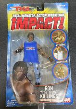 Ron The Truth Killings TNA IMPACT  Marvel Toys WWE R TRUTH NIB