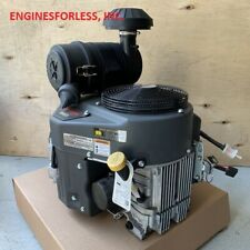 20.5 Hp Kawasaki Fx651V-As12-R engine for Multi-Purpose & Zero-Turn & Mowers