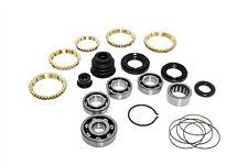 Bearing, Seal & Brass Synchro Kit for Civic 89-00 D16 40mm (Black Speedo Gear)
