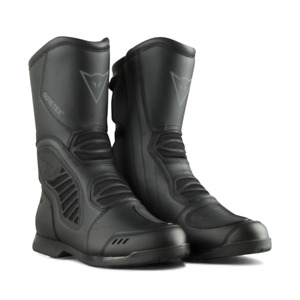DAINESE SOLARYS GORE-TEX MOTORCYCLE BOOTS NEW