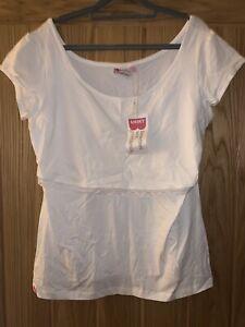 Bshirt Breastfeeding Feeding Tshirt Size 16