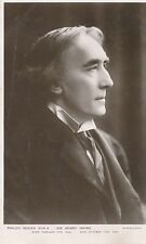 POSTCARD  ACTORS  Sir  Henry  Irving