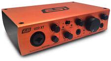 ESI U22 XT USB Audio-Interface