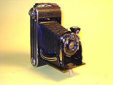 Agfa Billy III - 6x9cm Film Camera in very good condition!