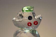 Swarovski Tugboat, Crystal Memories Collection., Item 680838, New In Box