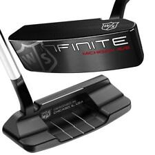 "Wilson Staff Golf Infinite Michigan Ave Milled Face Putter (Men's RH 34"")"