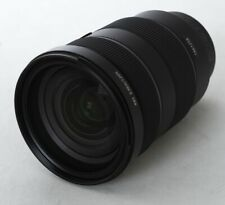 Sony G Master FE 24-70mm F2.8