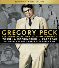Gregory Peck - Centennial Collection (To Kill  New Blu