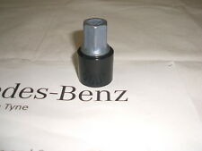 Genuine Mercedes-Benz Locking Wheel Bolt Key - Number 322 NEW