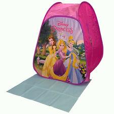 Disney Princess Tenda da Gioco Pop Up Interno / All'Aperto