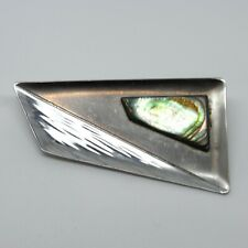 Vintage Pin / Badge Art Deco Brooch -