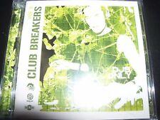 Club Breakers Vol 9 Rare Australian Dance Various 2 CD – Like New