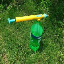Pression Pistolet à eau Jardin pompe Vaporisateur Chariot mini manuel Pulvérisateur Head Hot