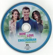 How To Make Love Like an Englishman [Some Kind Of Beautiful] (Blu-ray disc)
